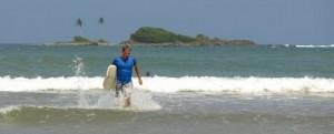Surf_Ghana_Busua_Beach_Break
